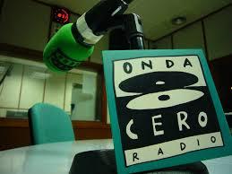 Entrevistas a Fito García en Onda Cero Radio