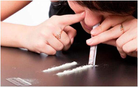 hipnoterapia Cocaina